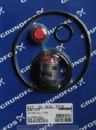 Ремкомплект насоса Grundfos   арт. 96409265 ZS Kit, Shaft seal TP(D) cpl 16mm BUBE