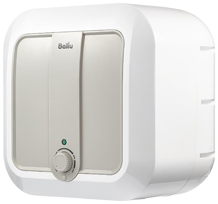 Накопительный электрический водонагреватель Ballu BWH/S 10 Capsule U (НС-1237210)