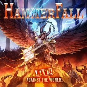 HAMMERFALL - Live Against The World [2CD-DIGI]