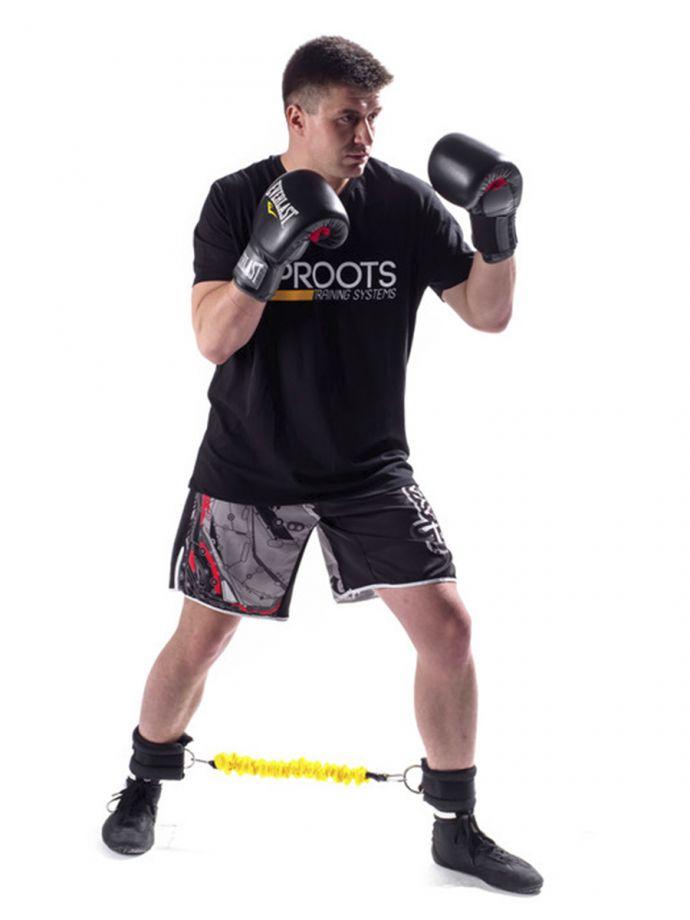 Эспандер бойца SPR Kick