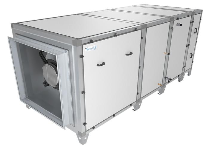Приточная установка Breezart 20000 Aqua F