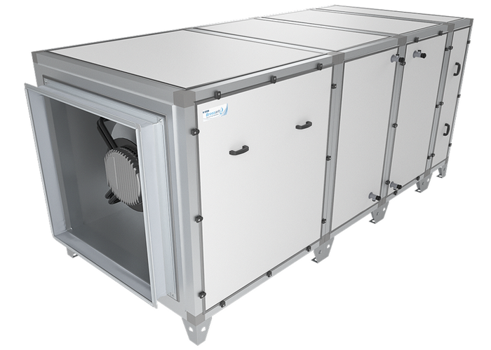 Приточная установка Breezart 25000 Aqua W
