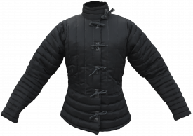 Стеганая куртка HEMA