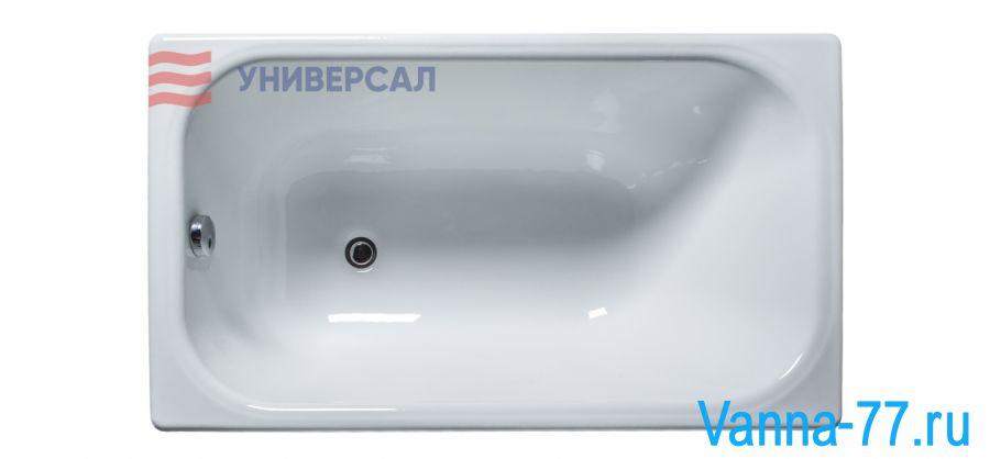 Ванна чугунная Каприз 120х70