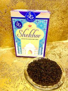 Чай с бергамотом Shekhor Черный чай , 100 гр