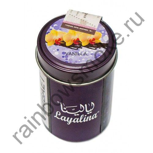 Premium Layalina 50 гр - Vanilla (Ваниль)