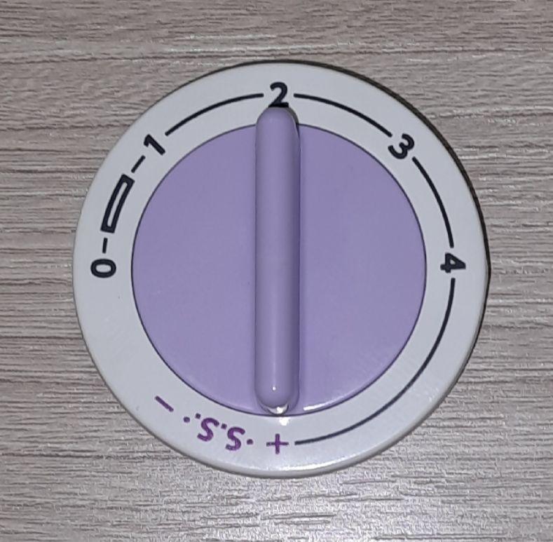 Ручка регулятор длины стежка Janome VS 50 и др.   Цена 350 руб