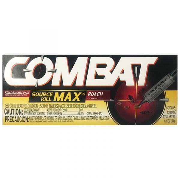 Шприц-гель Combat (30 г) от Henkel, Южная Корея