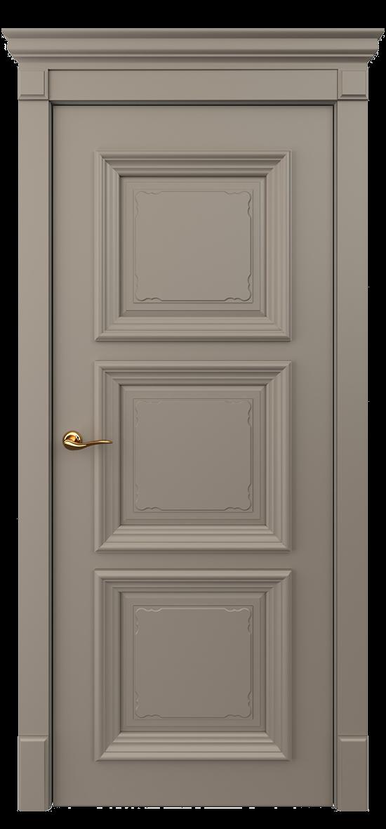 Межкомнатная дверь ДЕРБИ 2
