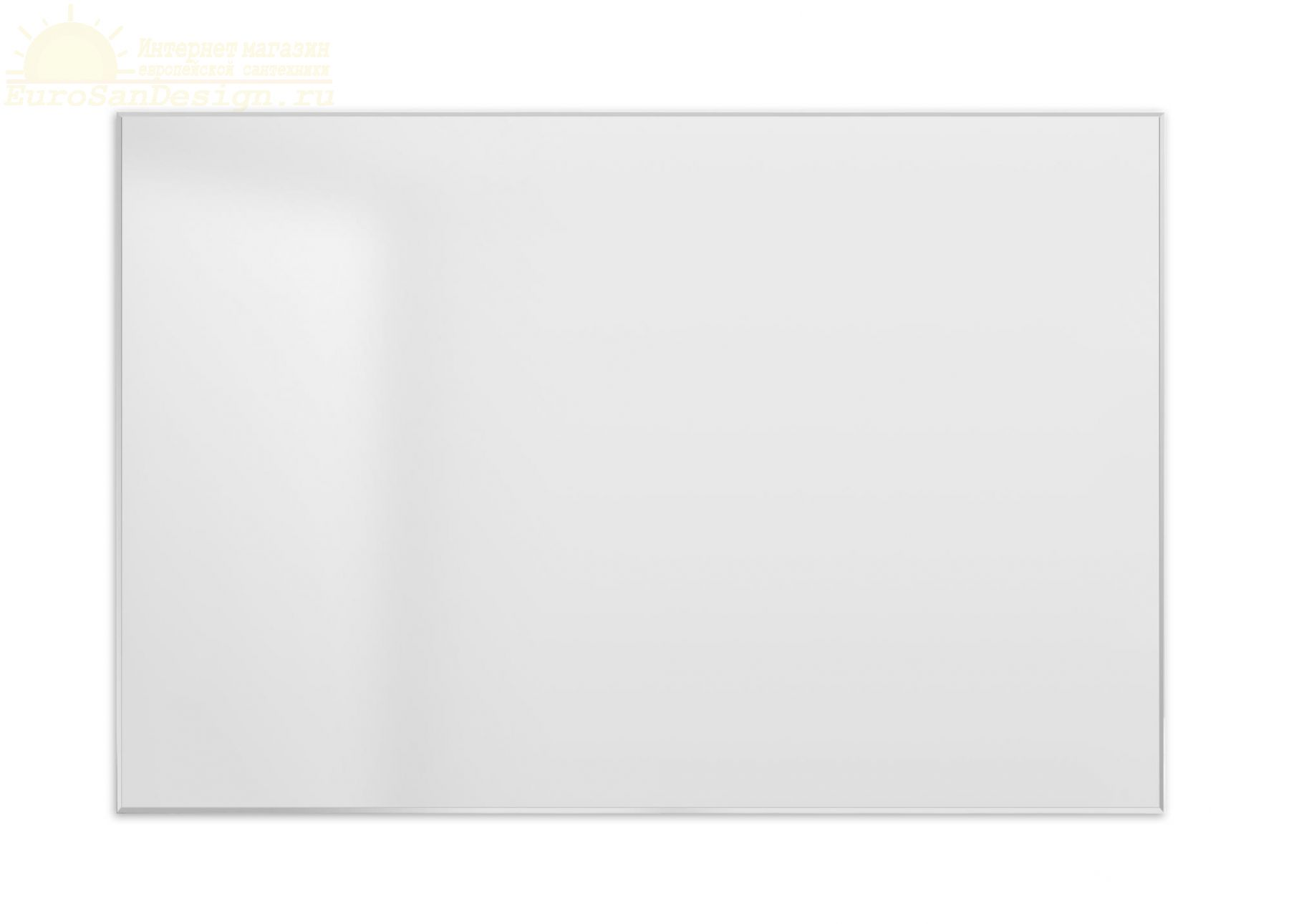 Зеркало для ванной комнаты BelBagno SPC-AL-1200-800 ФОТО