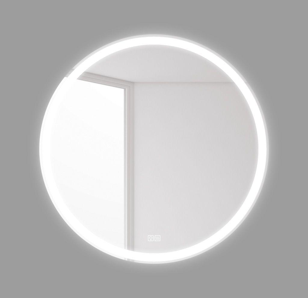 Зеркало для ванной комнаты BelBagno SPC-RNG-800-LED-TCH-WARM ФОТО