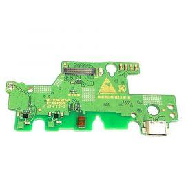 плата зарядки и микрофон Huawei MediaPad M3 (8.4'')