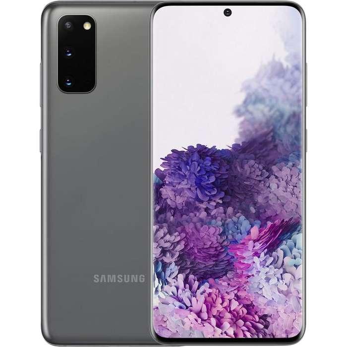 Samsung Galaxy S20 8/128Gb (SM-G980F/DS) (Cosmic Gray)