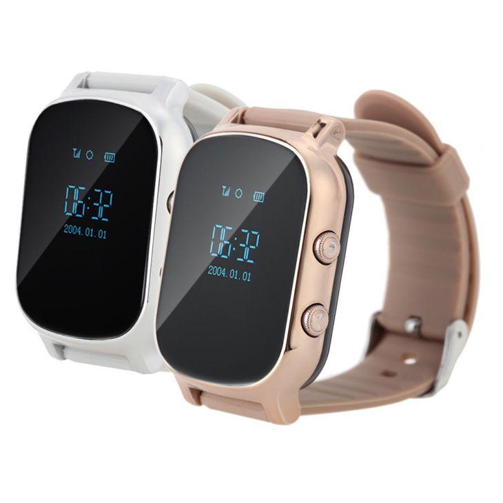 Смарт-часы Smart Watch GPS T58