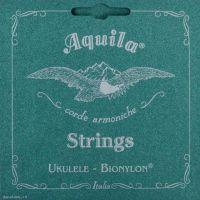 AQUILA 57U Струны для укулеле - сопрано