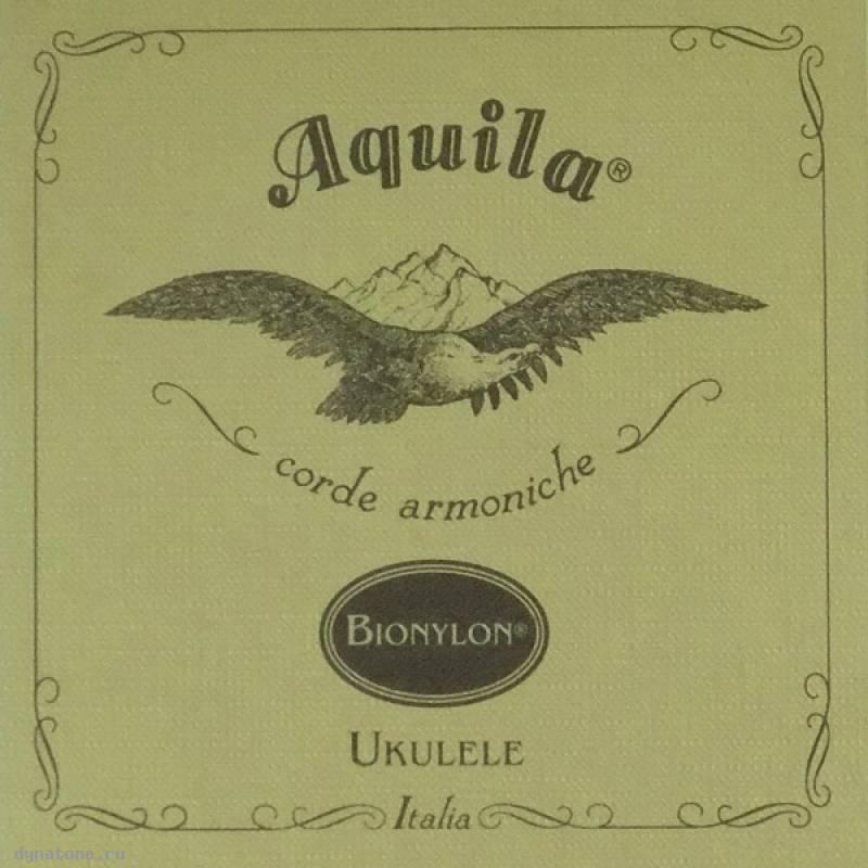 AQUILA 59U Струны для укулеле - концерт