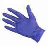 Перчатки нитриловые S 100шт (50пар) фиолетовый