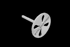 PD-25 ПЕДИКЮРНЫЙ ДИСК PODODISC L (25 ММ)