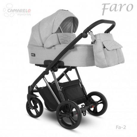 Детские коляски Camarelo Faro 3 в 1