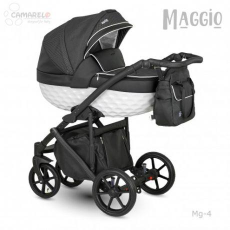 Коляска 3 в 1 Camarelo Maggio