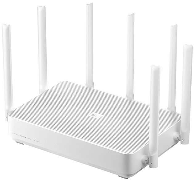 Wi-Fi роутер Xiaomi Mi AIoT Router AC2350 ( Белый )