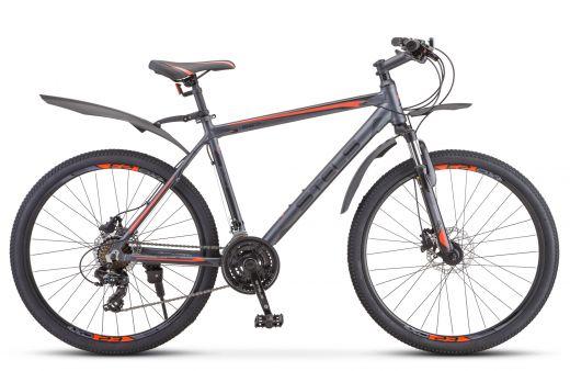 Горный велосипед Stels Navigator 620 D 26 2021