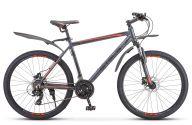 Велосипед горный Stels Navigator 620