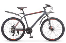 Горный велосипед Stels Navigator 620 D 26 2020