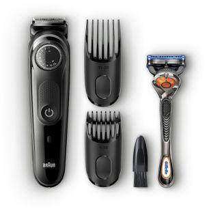 Триммер для бороды Braun BT 5042