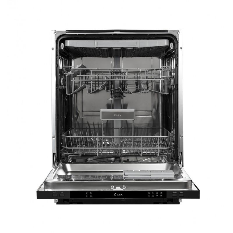 Посудомоечная машина LEX PM 6053 CHGA000004
