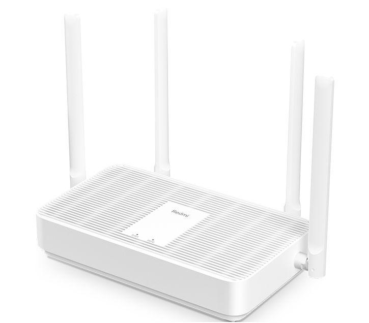 Wi-Fi Mesh роутер Xiaomi Mi Router AX1800 (RU/EAC)