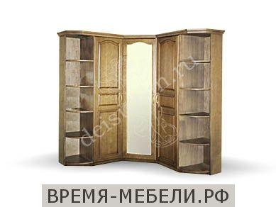 Шкаф угловой Марсель-М