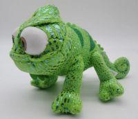 Паскаль хамелеон мягкая игрушка Дисней