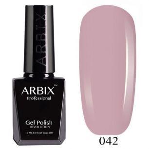 Гель лак  ARBIX № 42