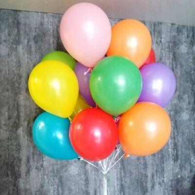 Сет из воздушных шаров 4