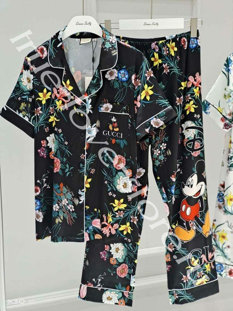 720198- Цена за 1 шт, Пижама двоечка GUCCI
