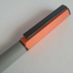 металлические ручки с логотипом в москве