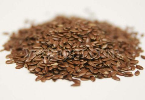 Органические семена льна «Дон Органик» ,500 грамм