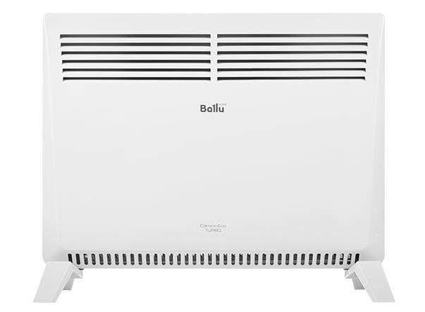 Конвектор Ballu Camino Eco Turbo BEC/EMT-1500 (НС-1166352)