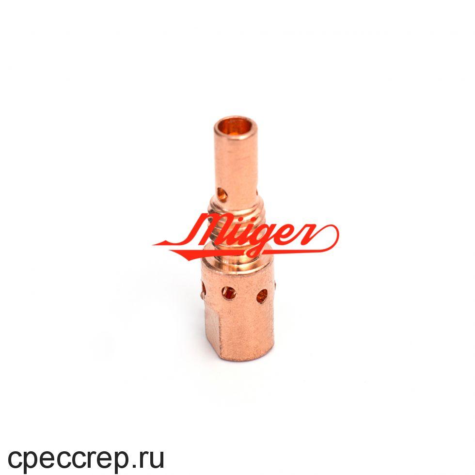 ДЕРЖАТЕЛЬ НАКОНЕЧНИКА  MUGER MG-25