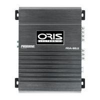 Oris Electronics PDA-65.2