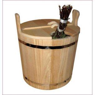 Ушат деревянный большой - все для сада, дома и огорода!