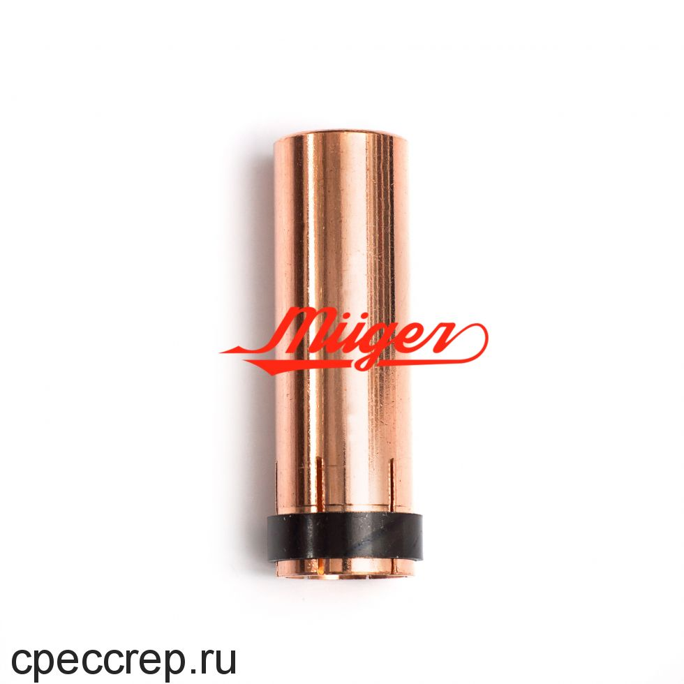 СОПЛО  MUGER MG-26/401/501 Цилиндрическое