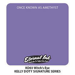 Eternal Kelly Doty Set - Witch`s Eye