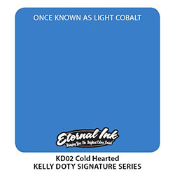 Eternal Kelly Doty Set - Cold Hearted