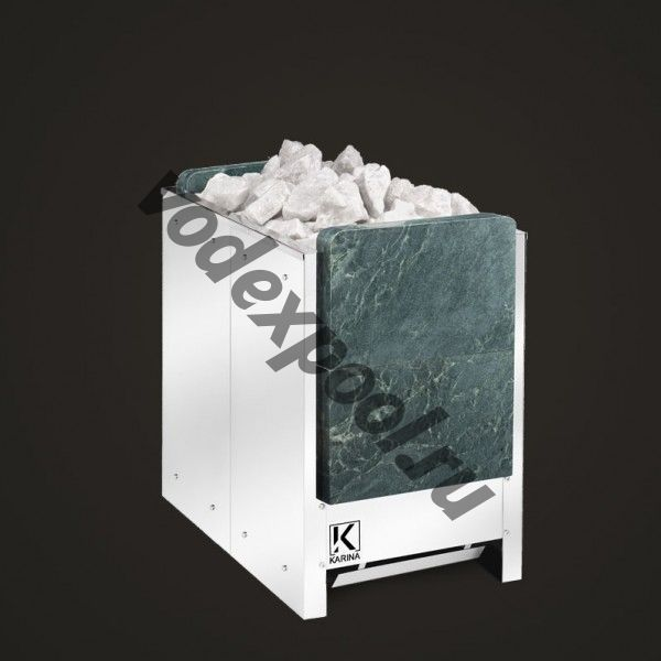Электрическая печь KARINA Tetra 32 Талькохлорит