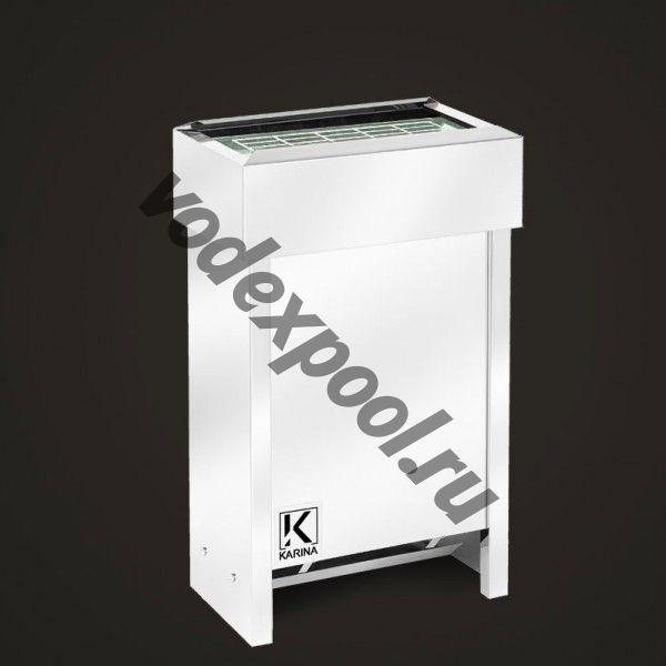 Электрическая печь KARINA Eco 6 Серпентинит