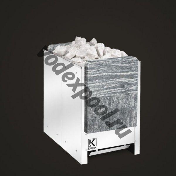 Электрическая печь KARINA Tetra 32 Кварцит