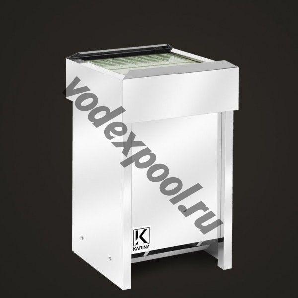 Электрическая печь KARINA Eco 12 Жадеит
