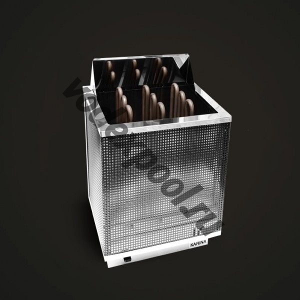 Электрическая печь KARINA Optima 4,5